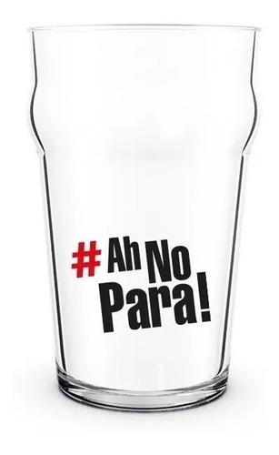 Vaso Cervecero: Pinta Stout Hashtag 473 Ml