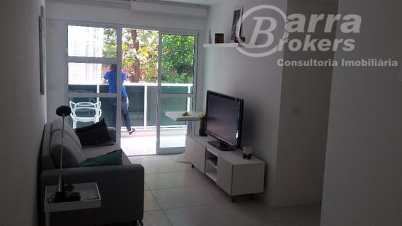Apartamento Residencial À Venda, Grajaú, Rio De Janeiro. - Ap0820