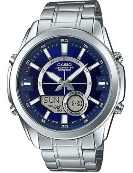 Relógio Original Casio Amw-810d-2avdf