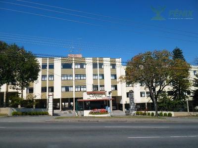 Apartamento Residencial Para Locação, Bacacheri, Curitiba. - Codigo: Ap0455 - Ap0455