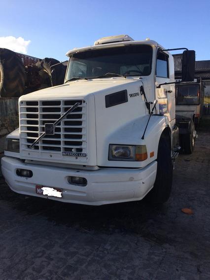 Volvo Nl 10-340 Cavalinho
