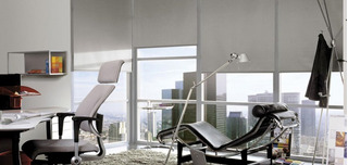 Cortinas Enrollables Sunset By Hunter Douglas