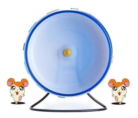 Rodinha Para Hamster De 21cm Super Silenciosa