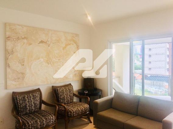 Apartamento À Venda Em Cambuí - Ap007726