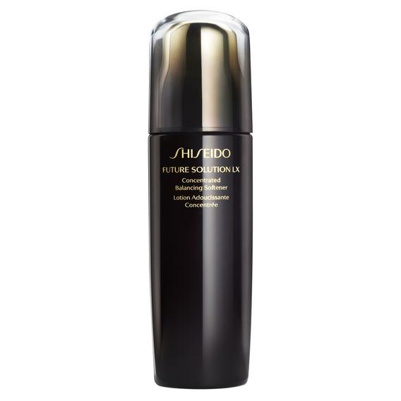 Loção Facial Shiseido - Future Solution Lx Concentrated Balancing Softner 170ml