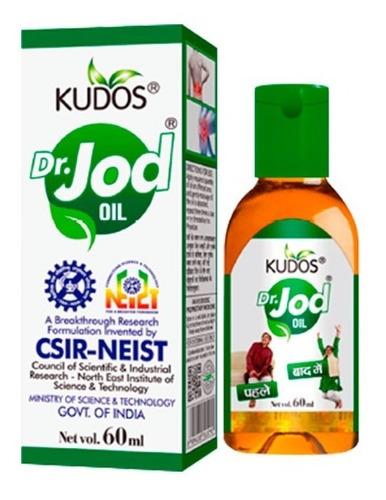 Aceite Del Dr. Jod