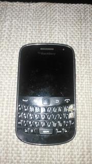 Black Berry 9900 Para Repuesto