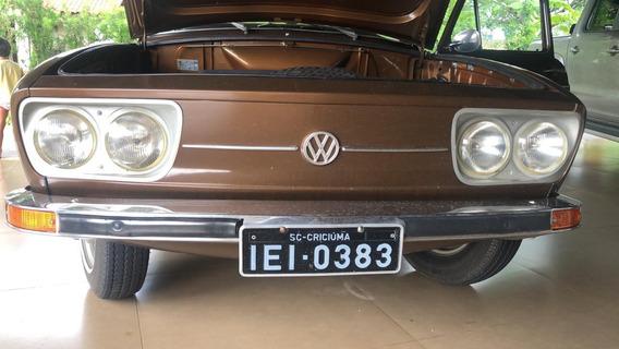 Volkswagen Tl 1600