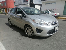 Ford Fiesta S 2011 ¡¡¡exelentes Condiciones!!!