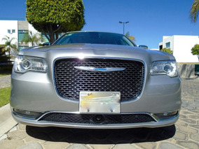 Chrysler 300 3.6 C Pentastar Mt