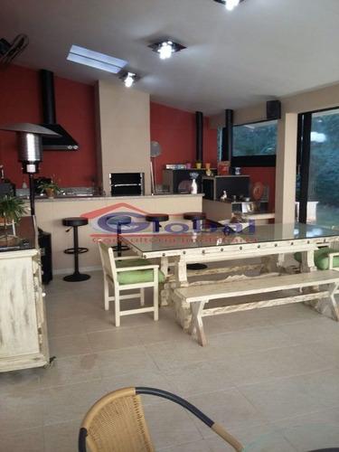 Venda Casa - Ibiúna  - Gl38555