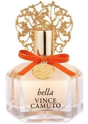 Perfume Vince Camuto Bella Mujer 100 Ml Original