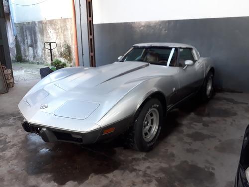 Imagen 1 de 11 de Chevrolet  Corvette