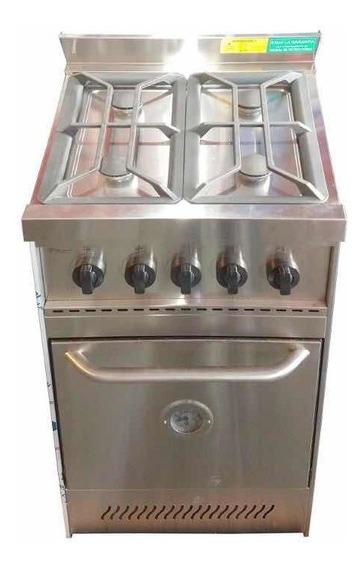 Cocina Corbelli 55 O 60 Cm Nueva Linea ! Acero Inoxidable