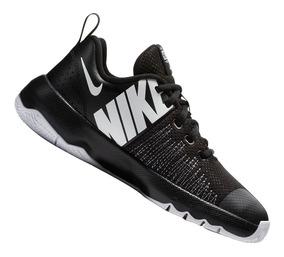 Tênis Nike Infantil Team Hustle Quick Gs Preto 922680004
