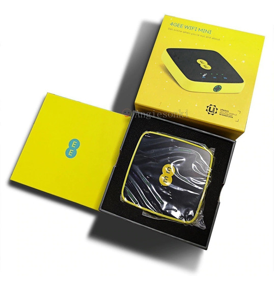 Router Hotspot Alcatel Bam 4g Lte Wifi Desbloqueado
