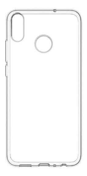 Funda Transparente iPhone Galaxy Nokia Huawei Xiaomi Moto LG