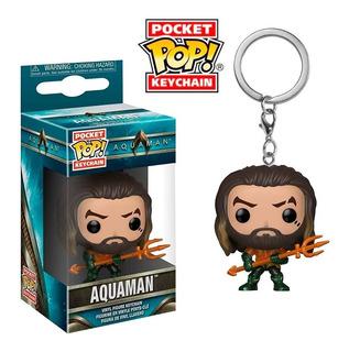 Funko Pop Keychain Llavero Aquaman