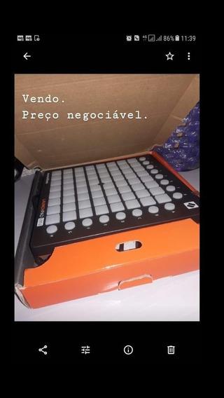 Launchpad Mini Da Novation