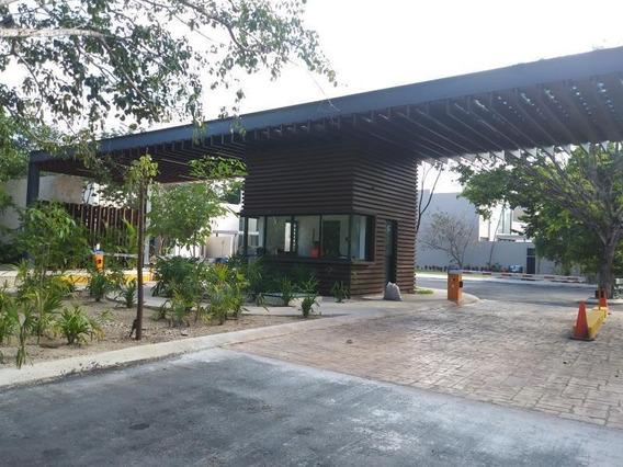 Casa En Venta En Playa Del Carmen Thula