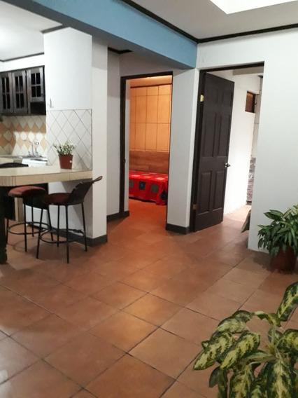 Apartamento Amueblado En San Pablo De Heredia