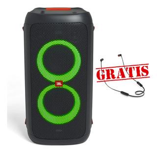 Caixa Amplific Jbl Party Box 100 160w, Bluetooth Grátis Fone