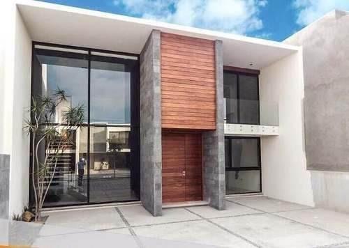 3 Casas - Zona Angelopolis - Paralelas A Vía Atlixcayotl