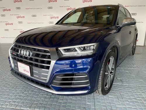 Imagen 1 de 14 de Audi Sq5 Quattro 2019