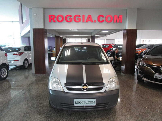 Chevrolet Meriva Joy 1.8 2007