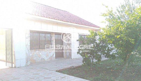 Casa Com 2 Dorms, Bom Sucesso, Gravataí - R$ 280 Mil, Cod: 1416960 - V1416960