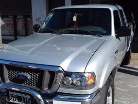 Ford Ranger Xlt 4x4 2007 Financio/permuto