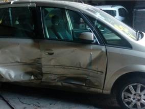 Chevrolet Meriva Easytronic Por Partes, Deshueso, Desarmo