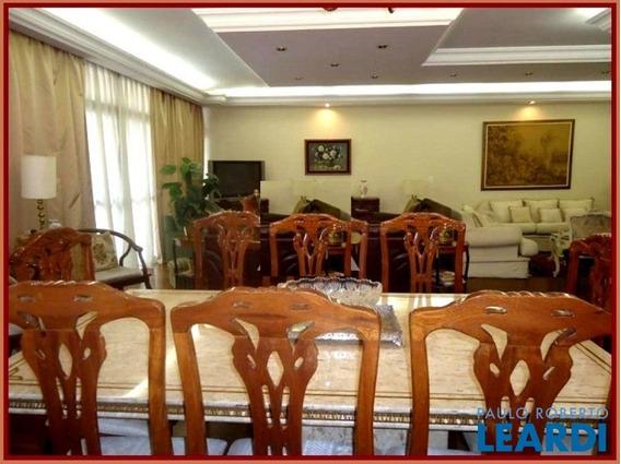Apartamento - Jardim - Sp - 568954
