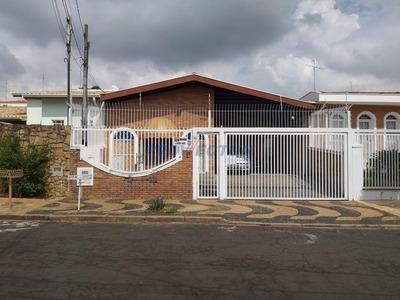 Casa À Venda Em Jardim Chapadão - Ca270143
