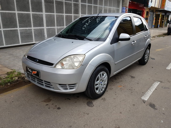 Ford Fiesta 1.0 - Completo - 2006