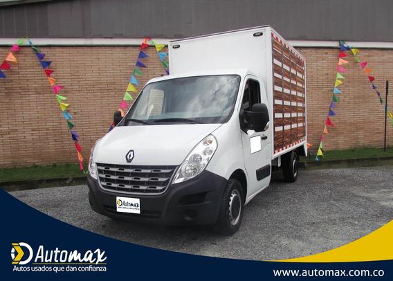 Renault Nuevo Master, Mt 2.3