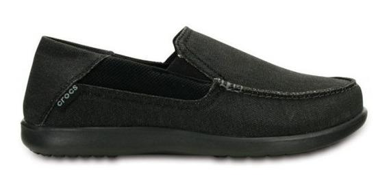 Crocs Zapatos Santa Cruz 2.0 Luxe - Hombre