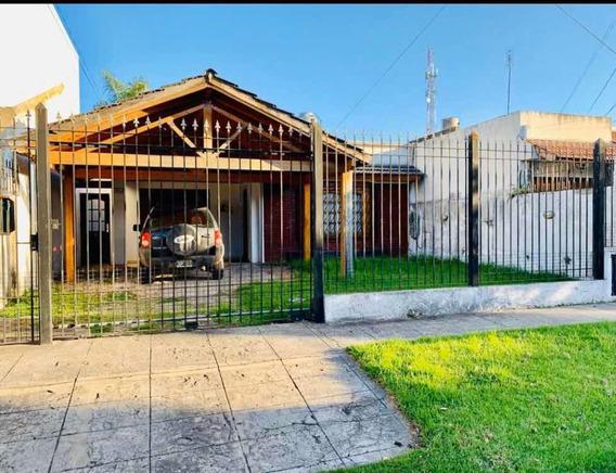 Dueño Vende Casa En Castelar Norte