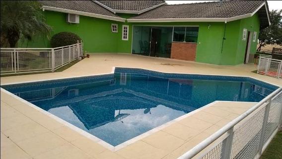 Casa Em Parque Village Castelo, Itu/sp De 280m² 3 Quartos À Venda Por R$ 900.000,00 - Ca231398