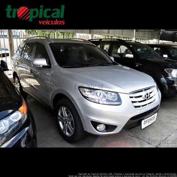 Hyundai Santa Fe Mpfi Gls 3.5 V6 24v