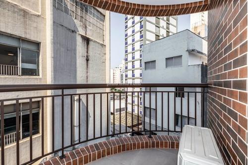 Exelente Apartamento Em Ótima Localização - Pj53640