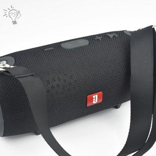 Bocina Portatil Recargable Bluetooth Xtreme