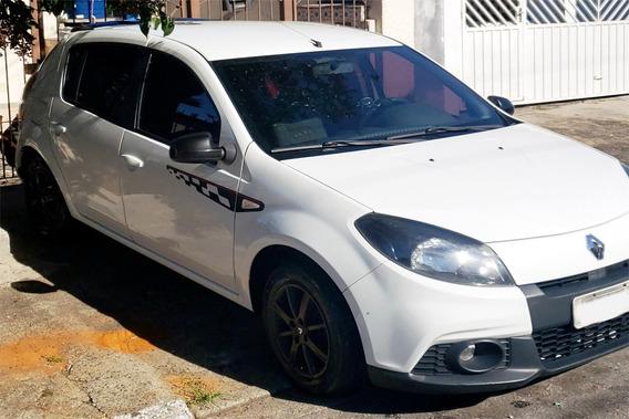 Renault Sandero Gt-line 1.6 Hiflex
