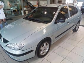 Renault Megane 1.6 Pack Plus. Anticipo Y Cuotas!!!