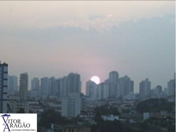 10026 - Apartamento 2 Dorms. (1 Suíte), Parada Inglesa - São Paulo/sp - 10026