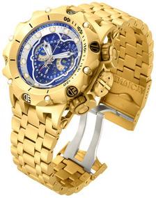 Relógio Invicta Venom Hybrid 16805 Dourado