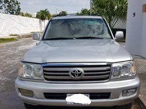 Toyota Land Cruiser 4.7 4x4 Mt 2007