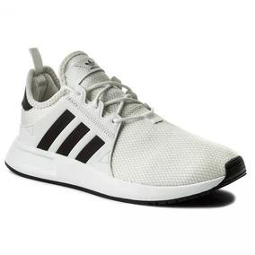 Tenis adidas X Plr Preto E Branco 100% Original