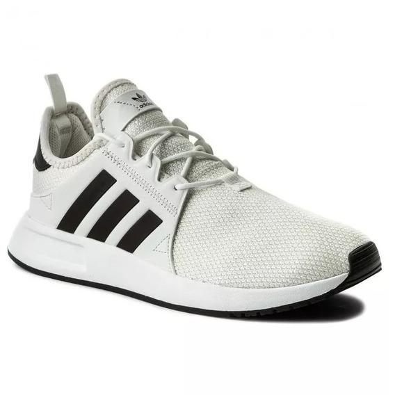 Tenis adidas Xplr Branco 100% Original