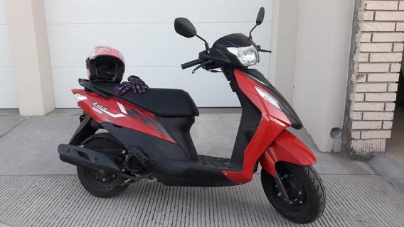 Honda Suzuki